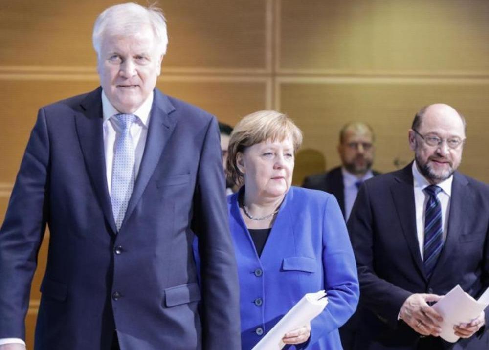 Schärfere Migrationspolitik
