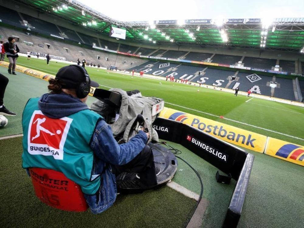 Bundesliga auf DAZN und Amazon