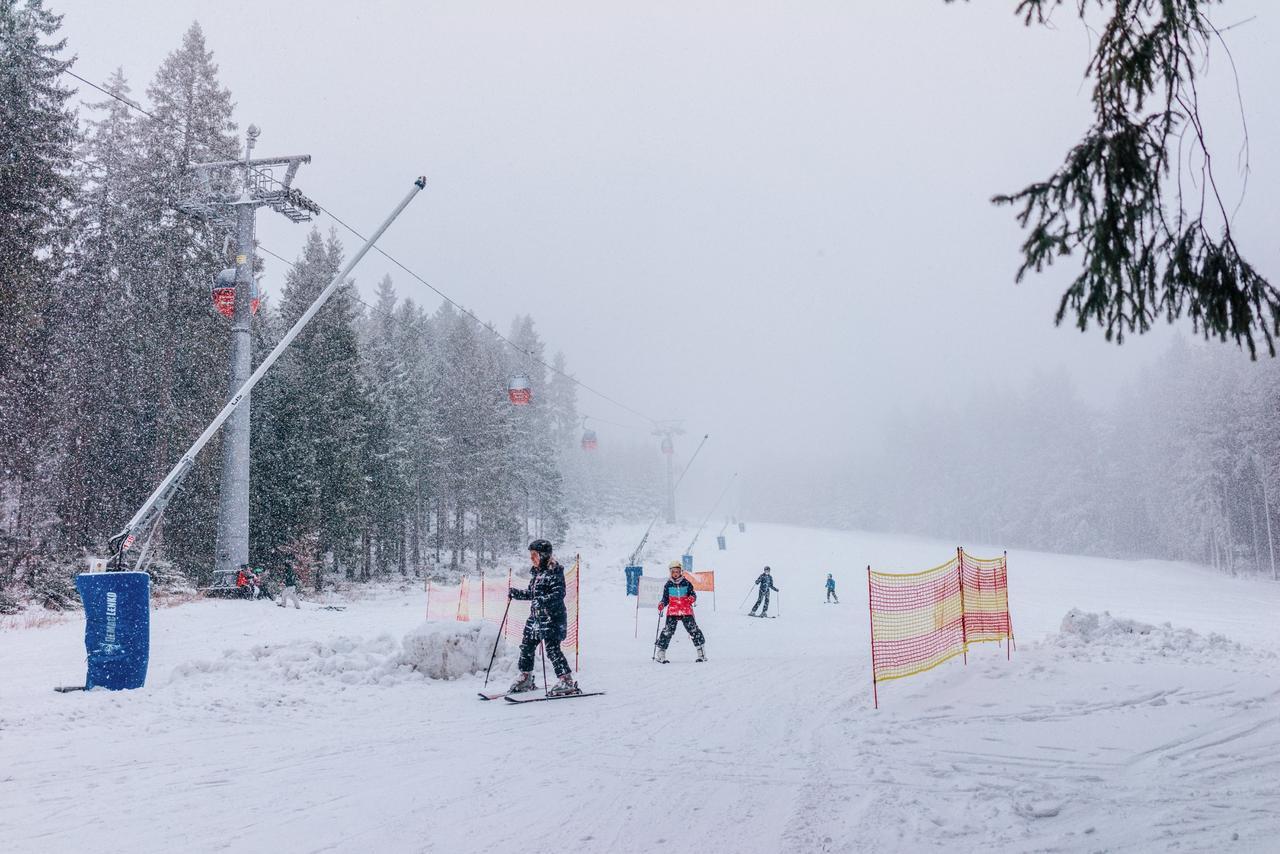 Skifahren jetzt wieder am Wurmberg möglich