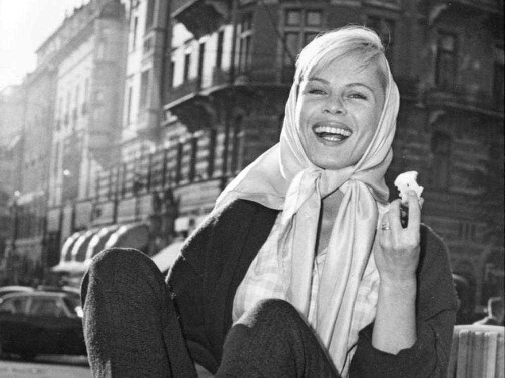 Schauspielerin Bibi Andersson verstorben