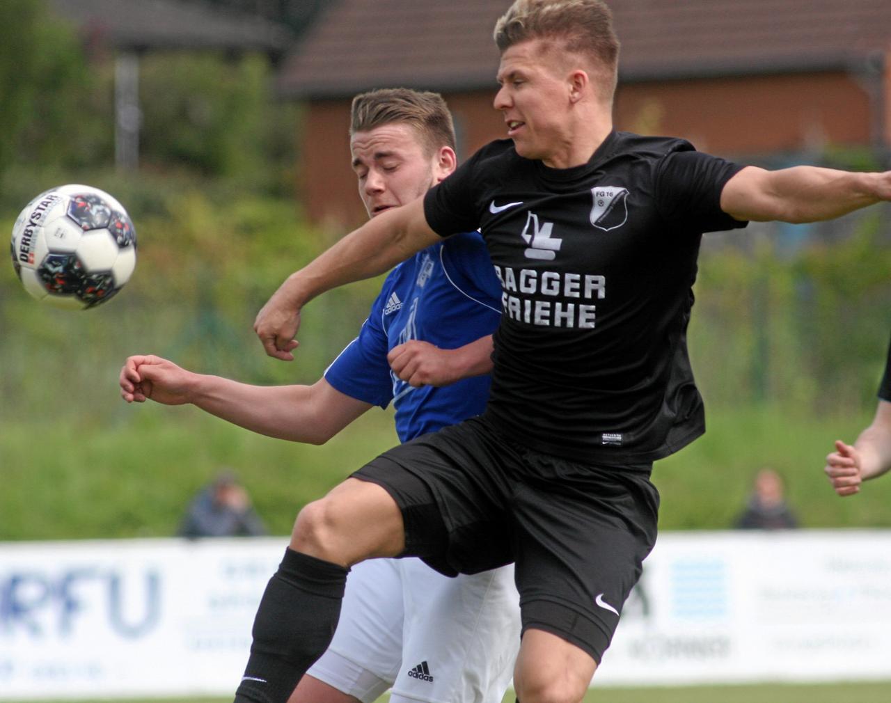 FG Vienenburg steht vor echtem Finale