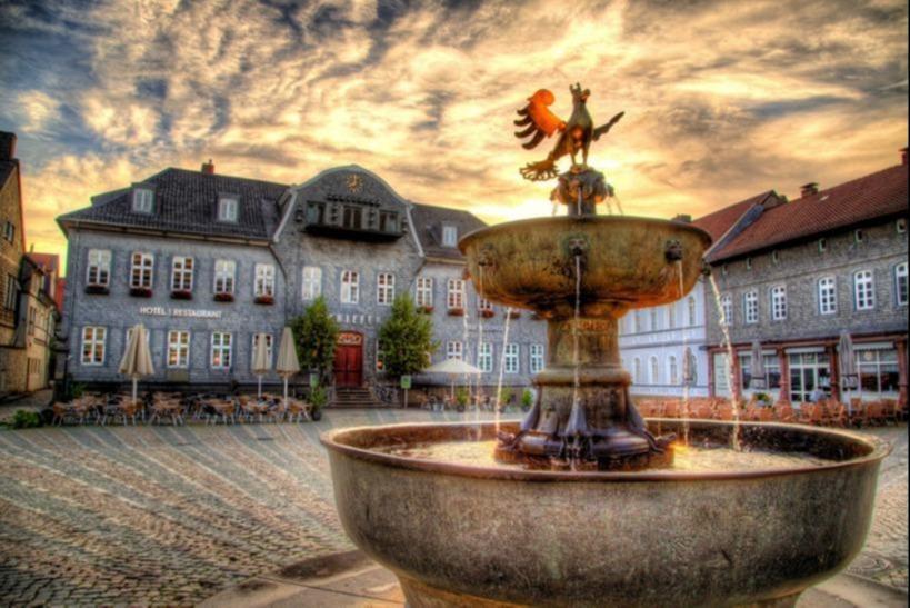 Goslar Bummel Heute Im Ndr Fernsehen Goslar Gz Live