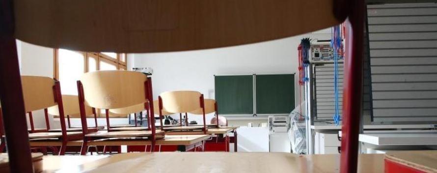 Schulen: Jetzt doch Wechselunterricht?