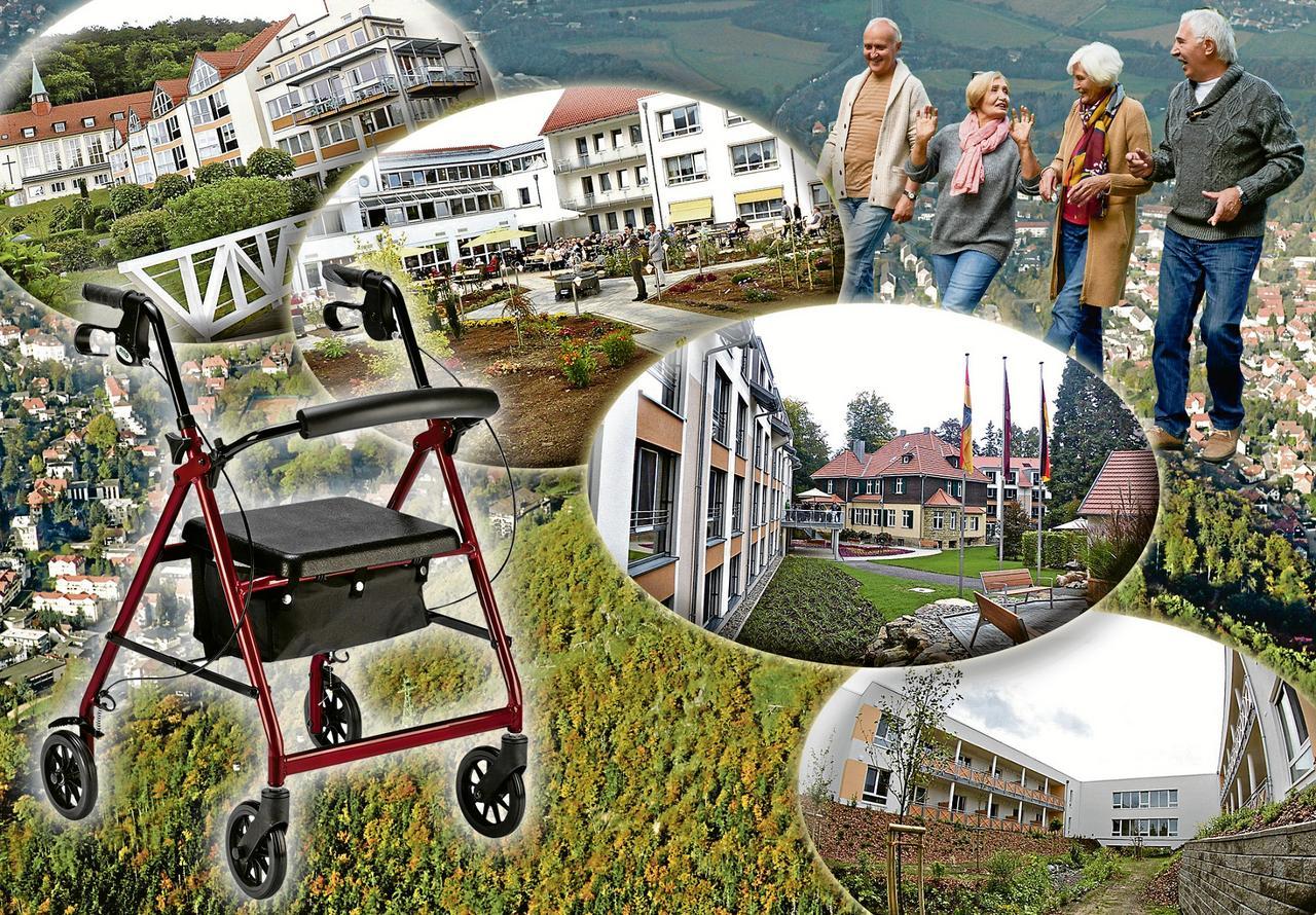 Wie viele Altenheime braucht die Stadt?