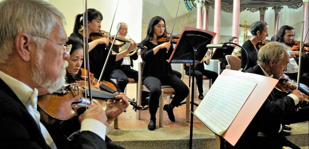 Oratorienkonzert in St. Andreas | Seesen - GZ Live