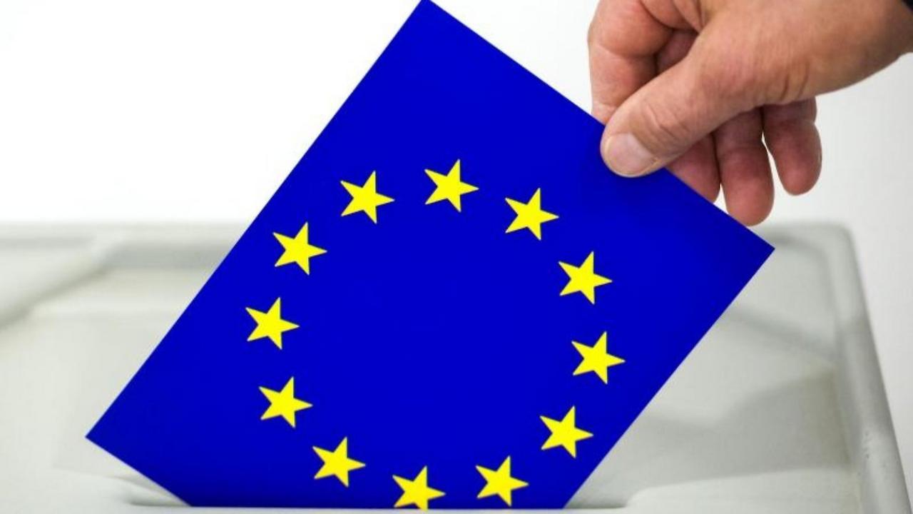 EU-Kandidaten stehen Rede und Antwort