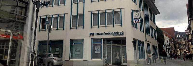 Harzer-Volksbank