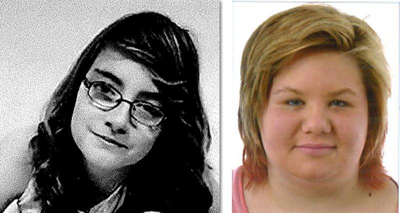 Zwei Mädchen im Harz vermisst