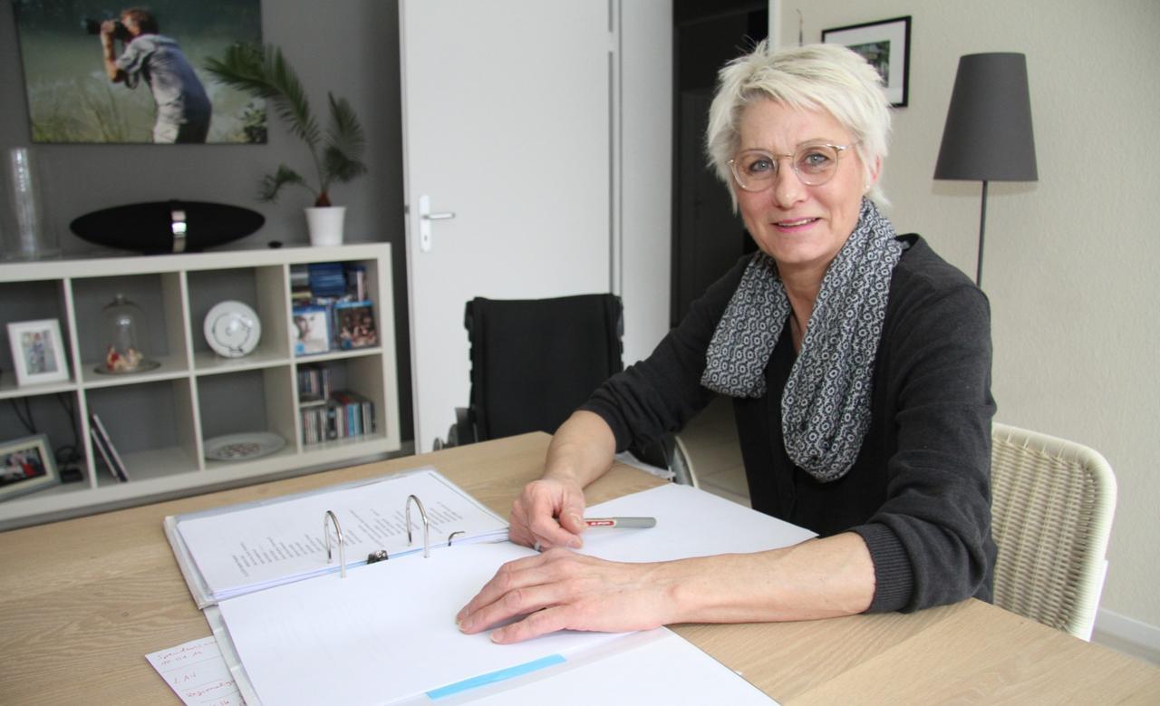 17.000 Euro Spenden für Bianca Goldmann