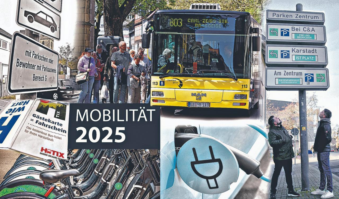 """SPD legt Fokus auf """"Mobilität 2025"""""""