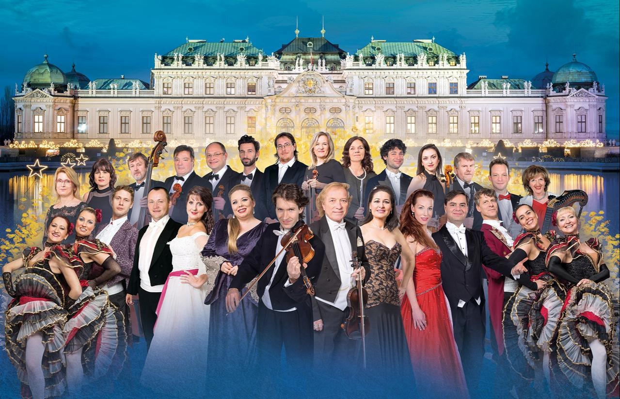 Verlosung für Operetten-Gala
