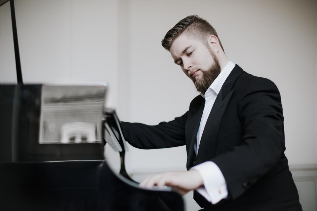 Freier Eintritt für Steinway-Konzert