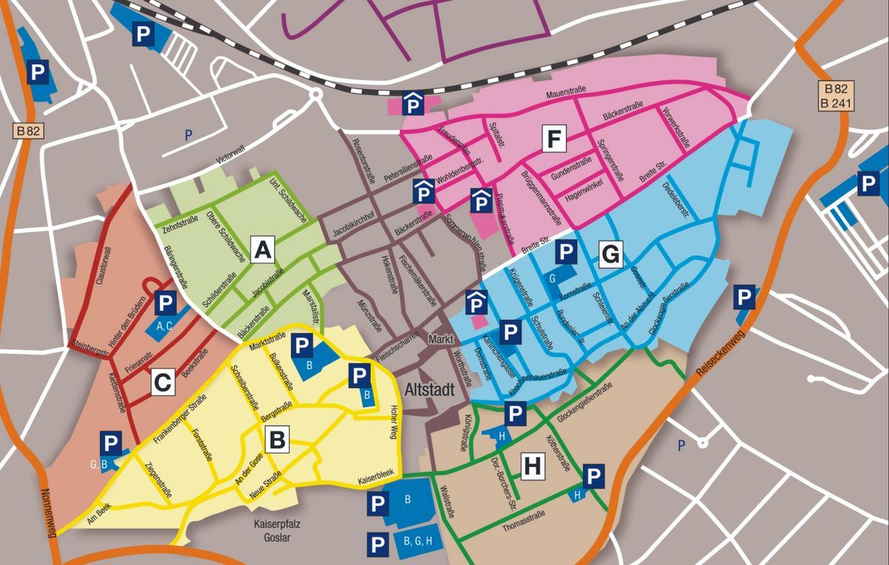 Zweifel an Parkhaus-Plänen wachsen