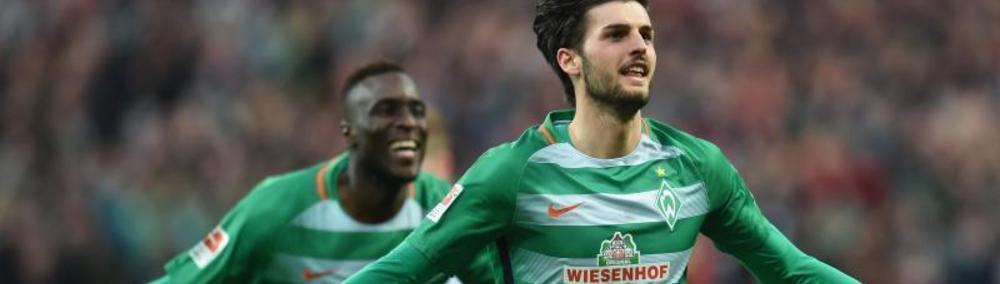 Werder demütigt Leipzig