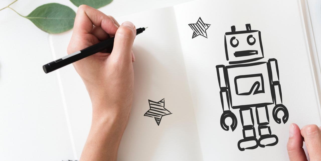 StuZ lehrt Comics zu zeichnen