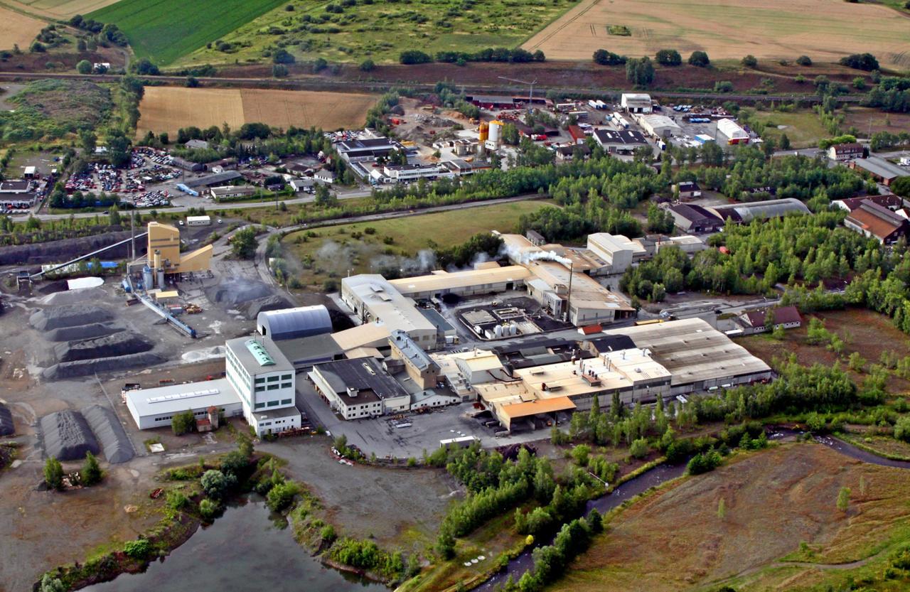 Dioxin: Grillo verweist auf neue Technik