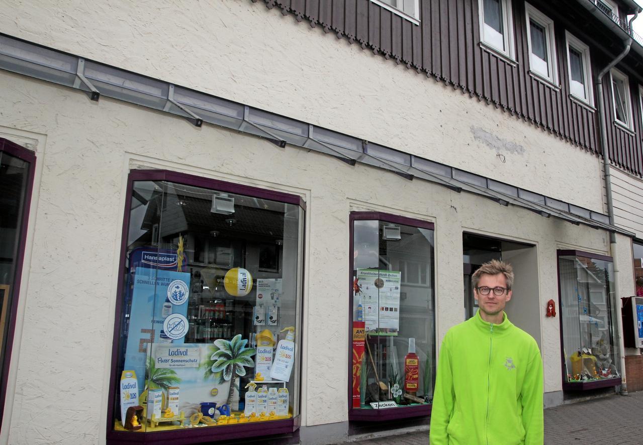 Wurmberg-Apotheke schließt zum 31. August