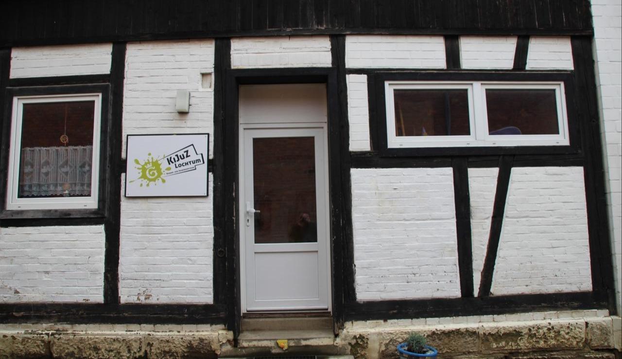 Kinder- und Jugendzentrum wird geschlossen