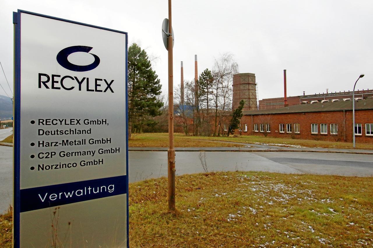 Millionen-Buße: Recylex zahlt in Raten