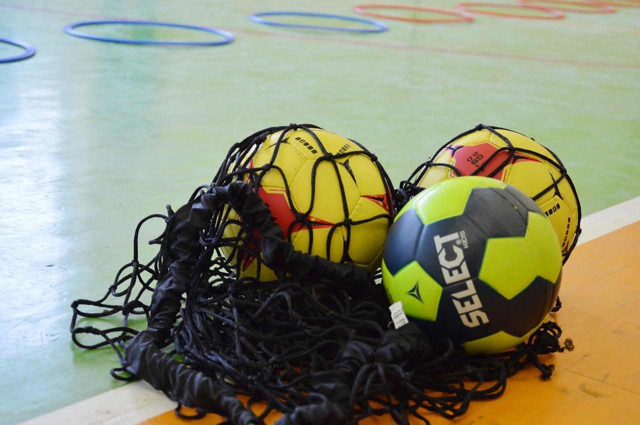 Handballer wollen im Oktober starten