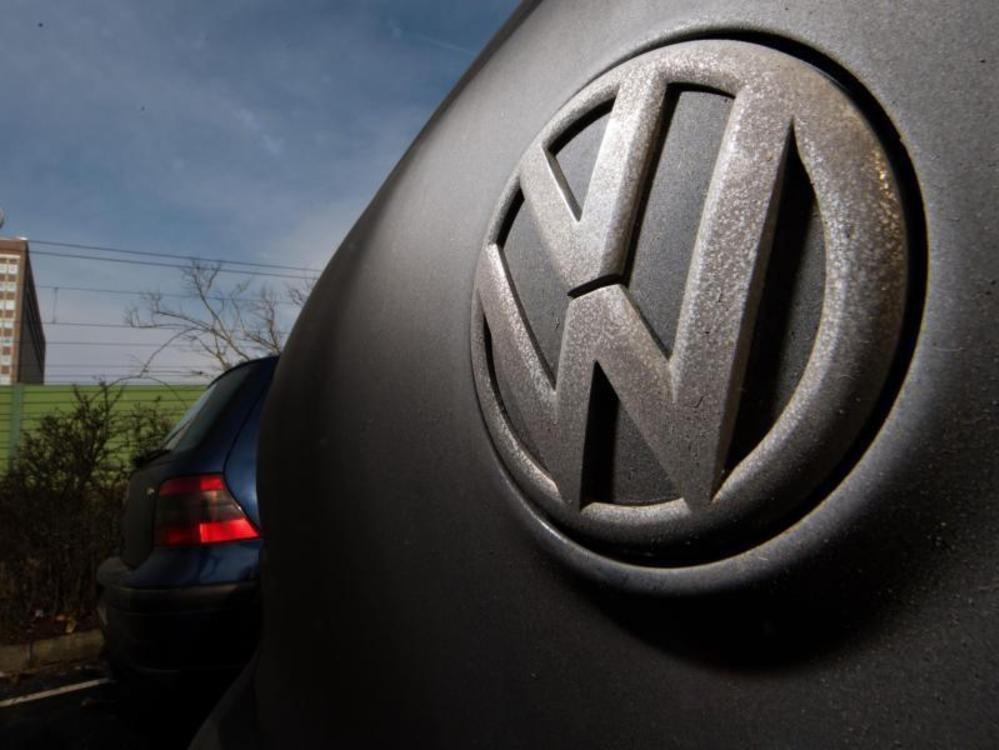 VW-Kernmarke legt deutlich zu