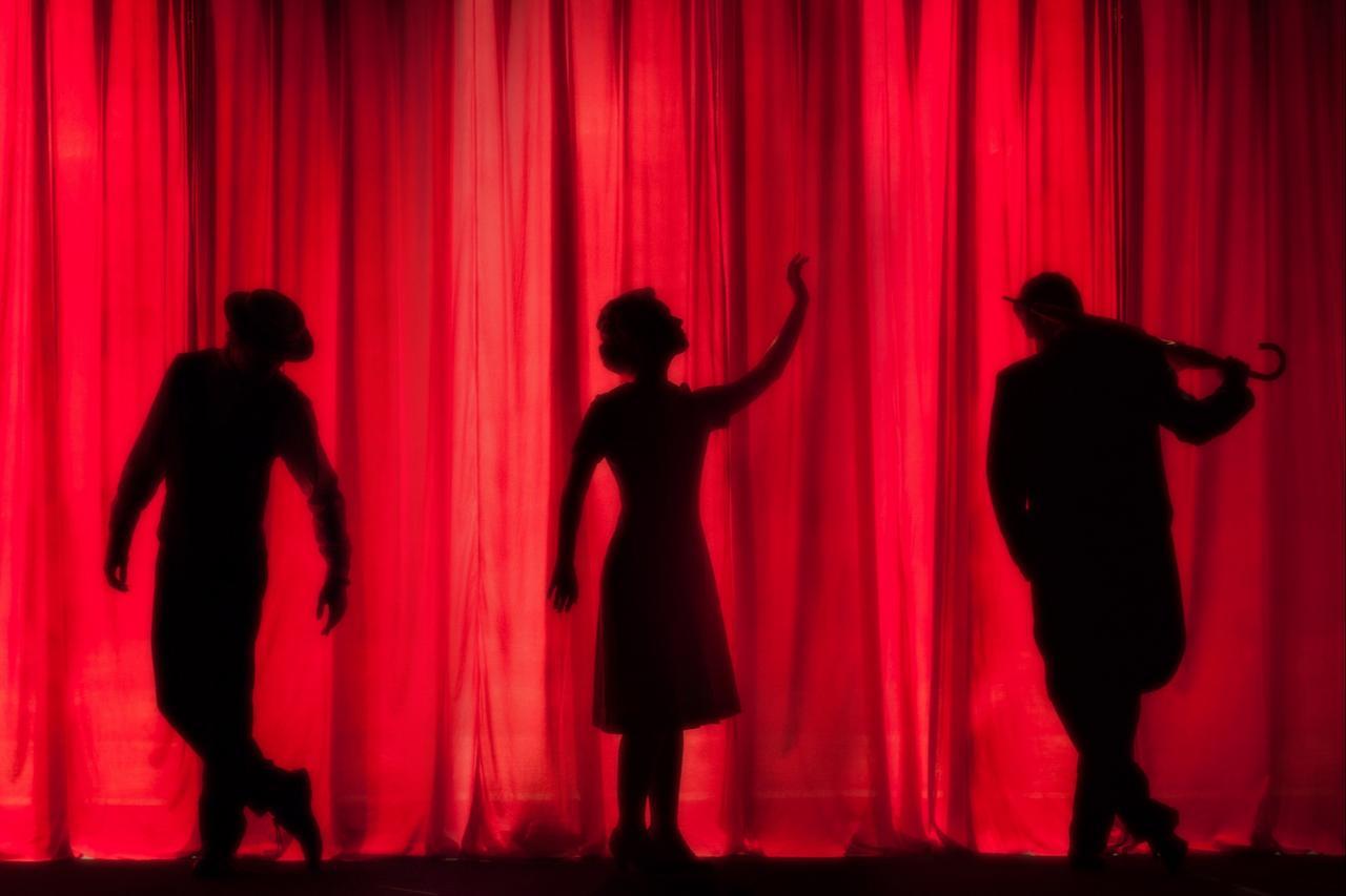 Theaterprojekt in den Osterferien