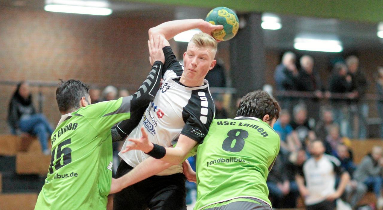 Derby steigt in Liebenburg