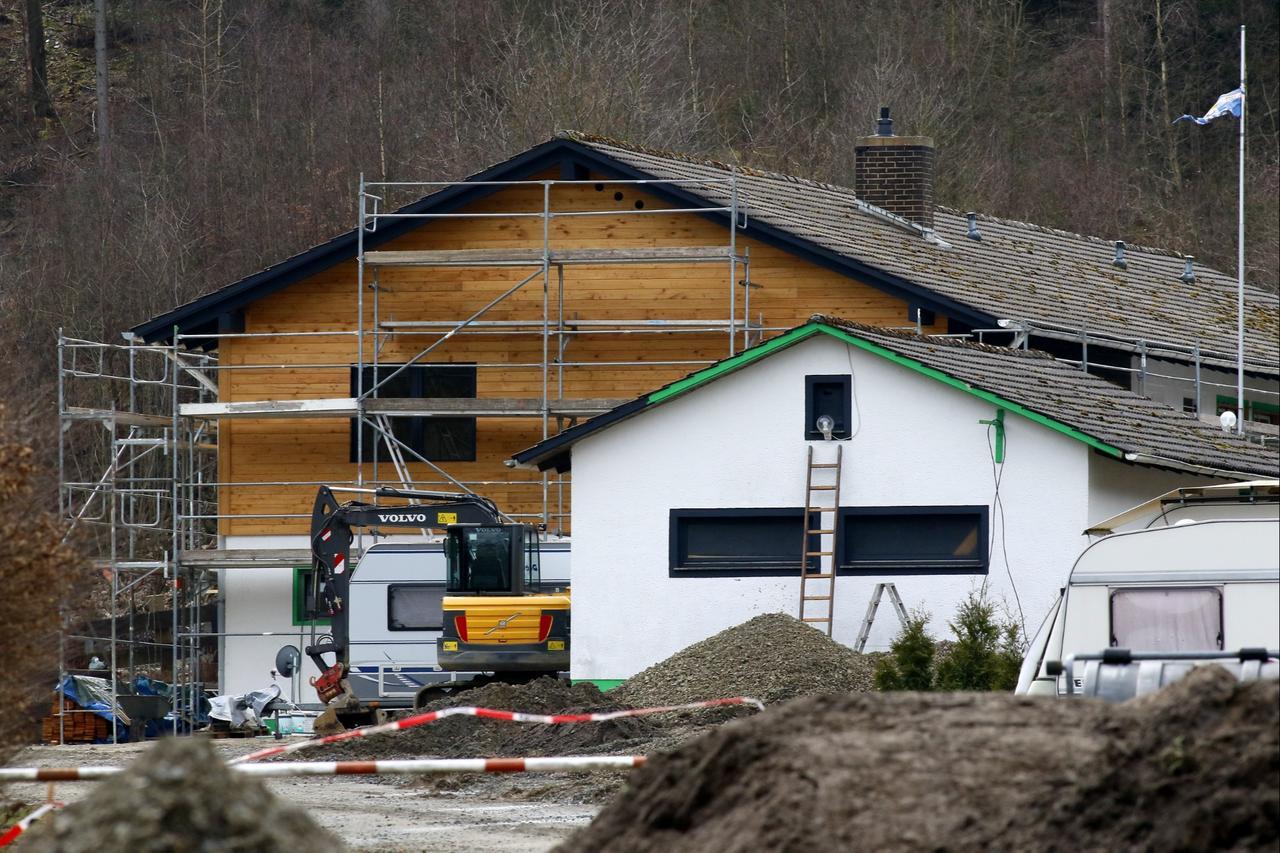 Sennhütte: CDU kontert Kritik an Verwaltung
