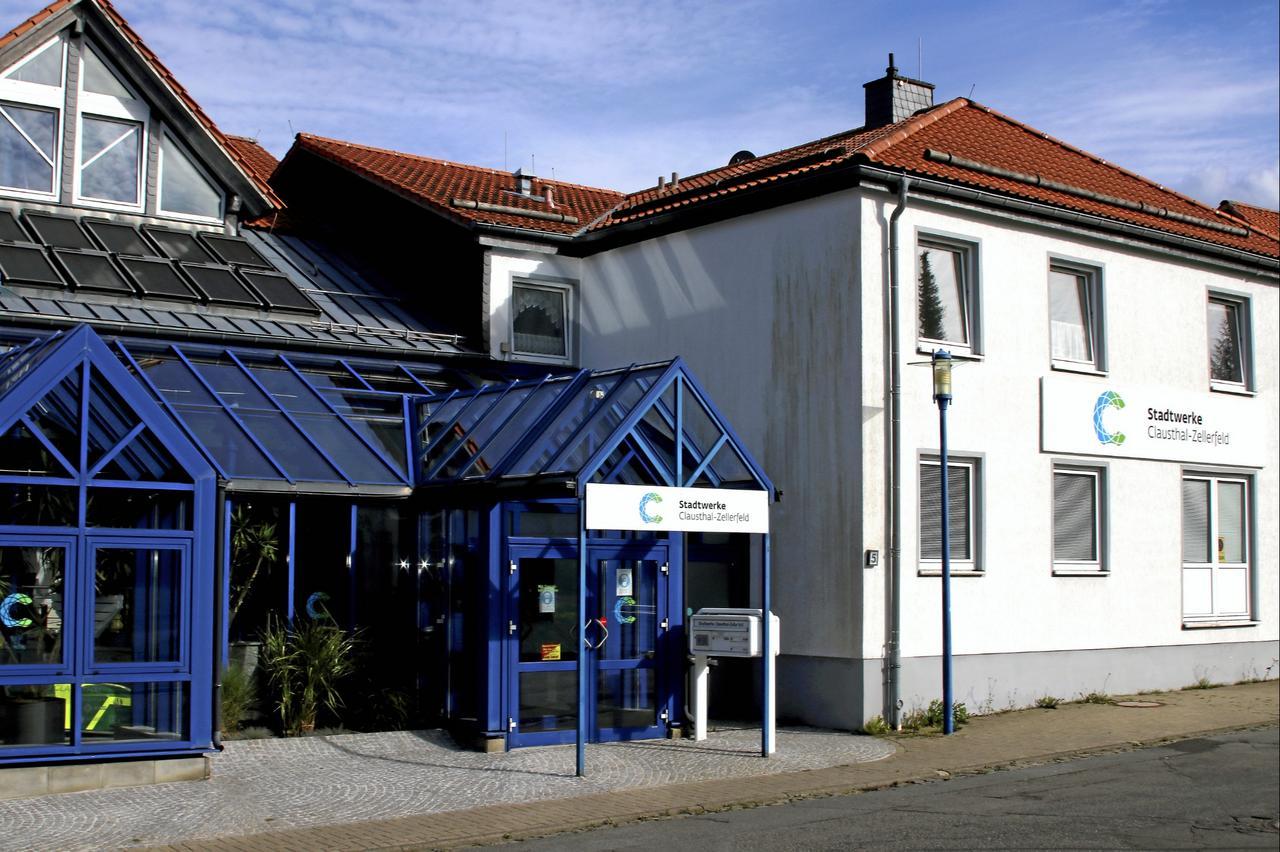 CDU: Abwasserbetrieb zu den Stadtwerken