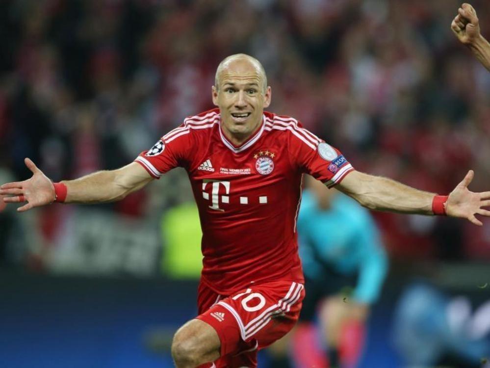 Das ewige Duell Bayern gegen BVB