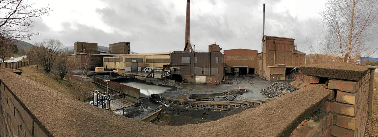 Harz-Metall bleibt unter dem Grenzwert