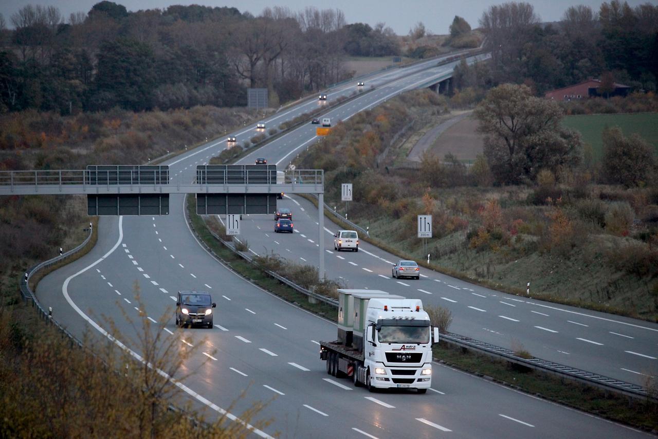 B6: Autobahn auch im Westharz