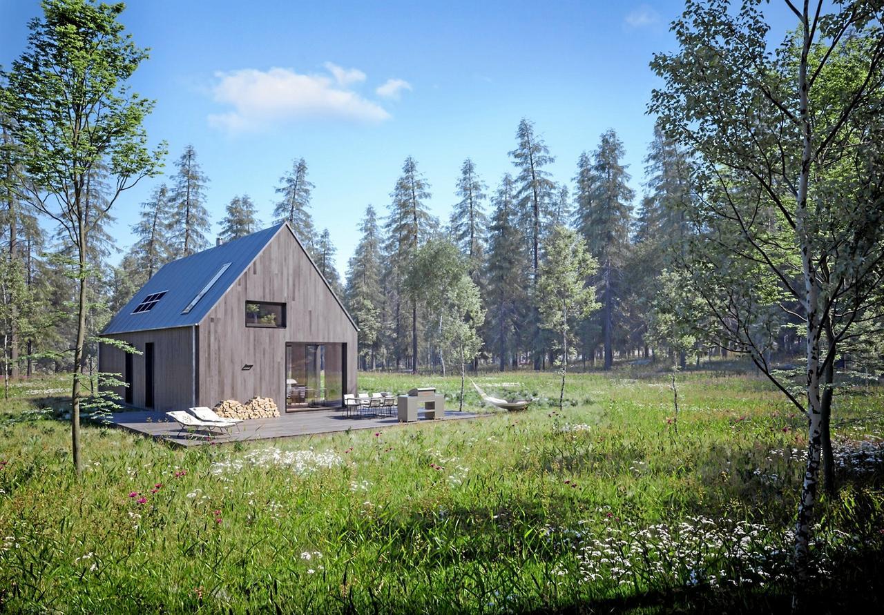 Investoren wollen das Waldresort vorstellen