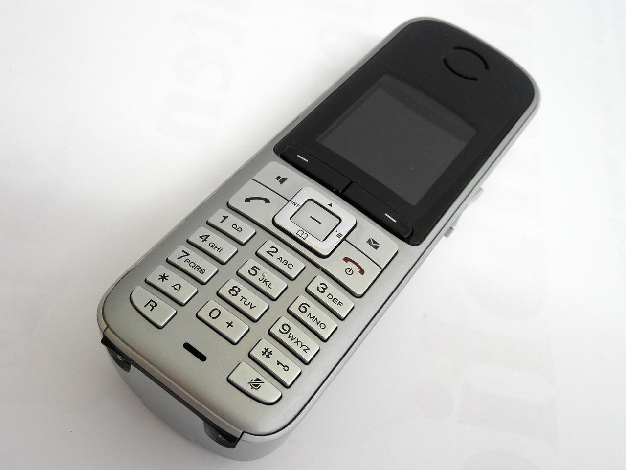 Nach Streit: Mann übers Telefon bedroht