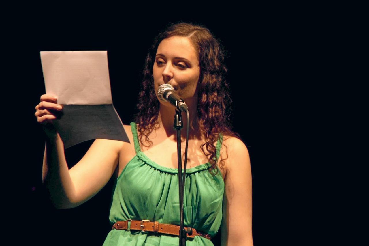 Zweiter Poetry-Slam im Schloss