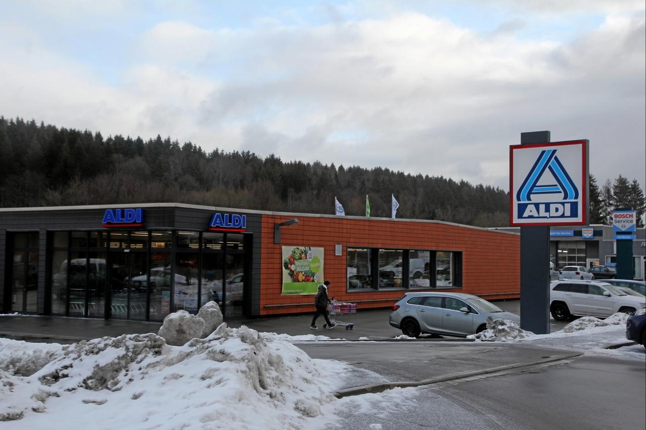 Aldi in Braunlage will mehr Verkaufsfläche