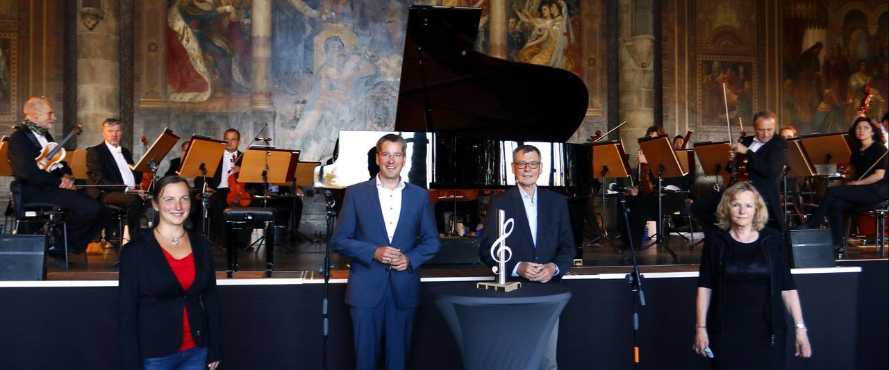 Regionales Musikfest kommt nach Goslar