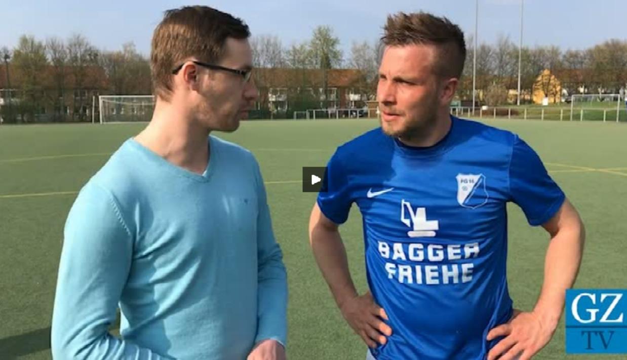 Fuchs nach erfolgreichem Debüt im Interview