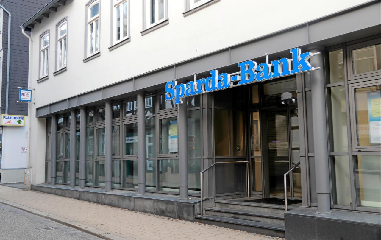 Sparda-Bank vergrault Kunden