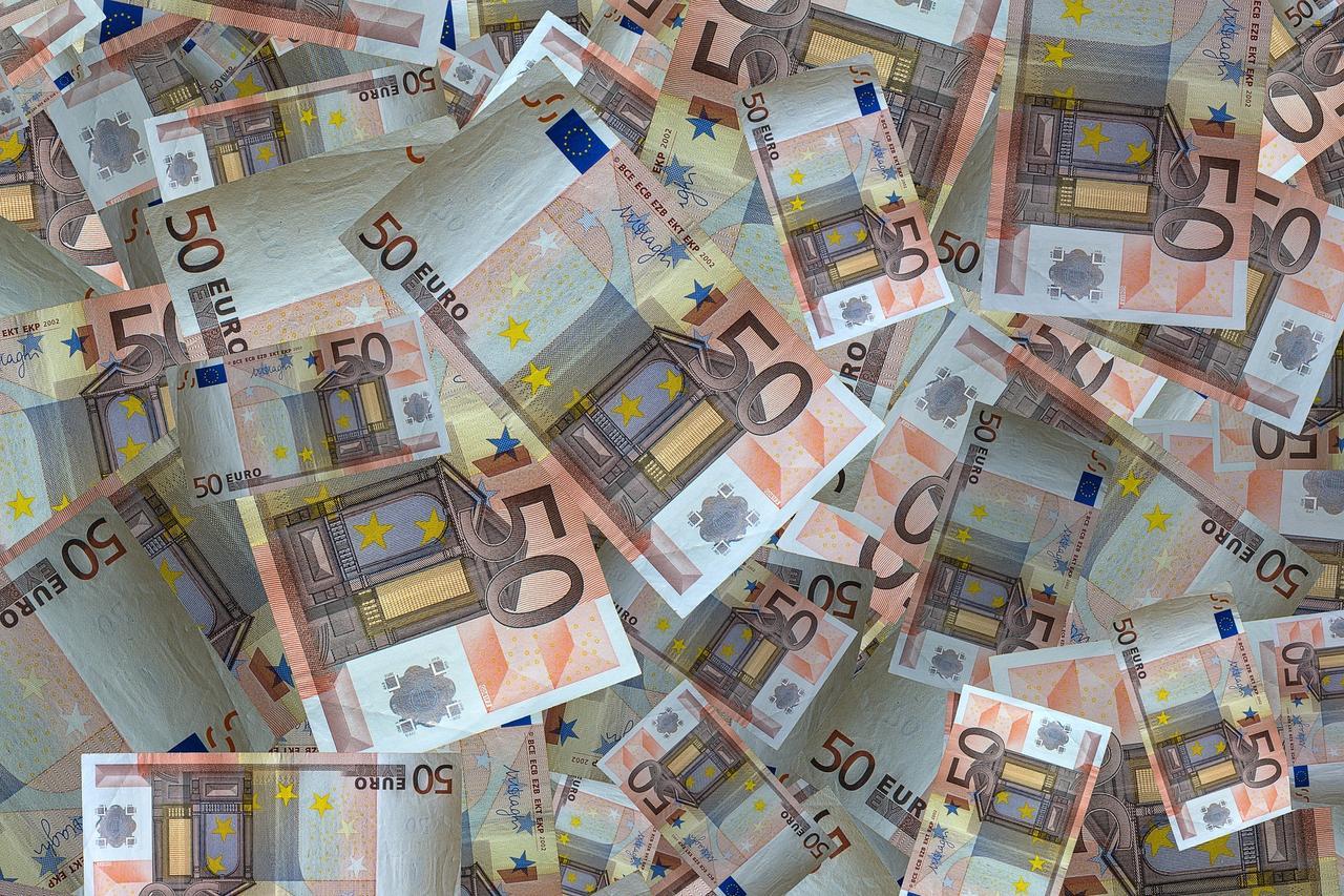 Falschgeld Darknet