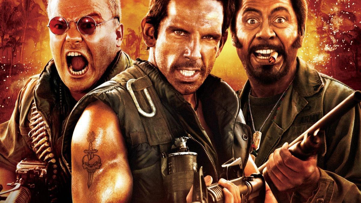 """""""Tropic Thunder"""" heute im KiKuC-Kino"""
