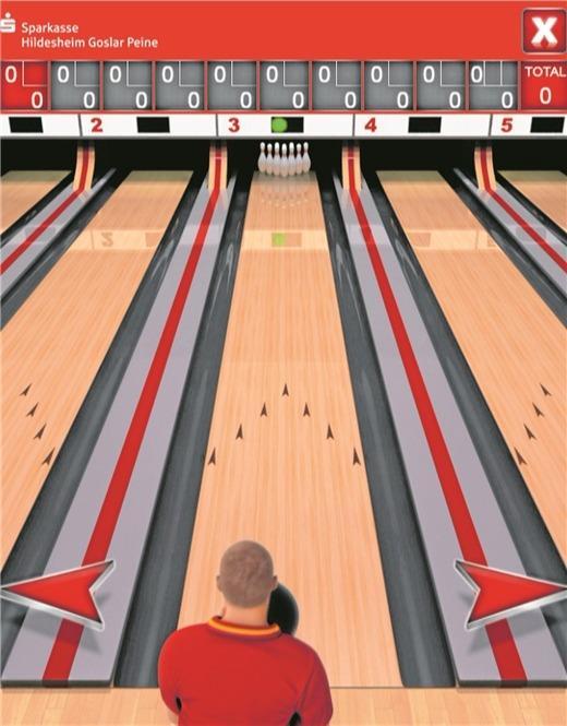 Bowling-Spaß und beste Gewinne