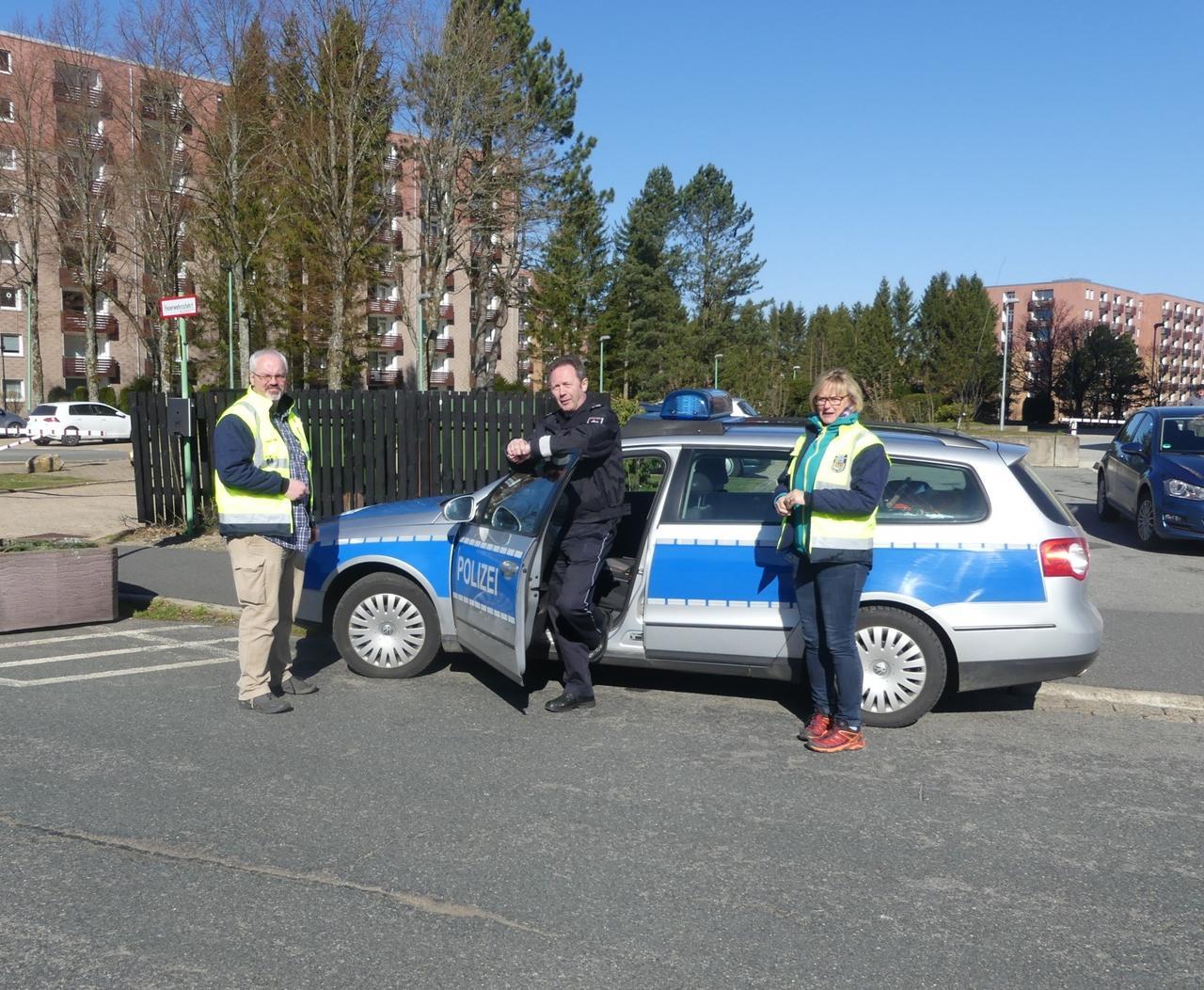 Gäste müssen den Harz verlassen