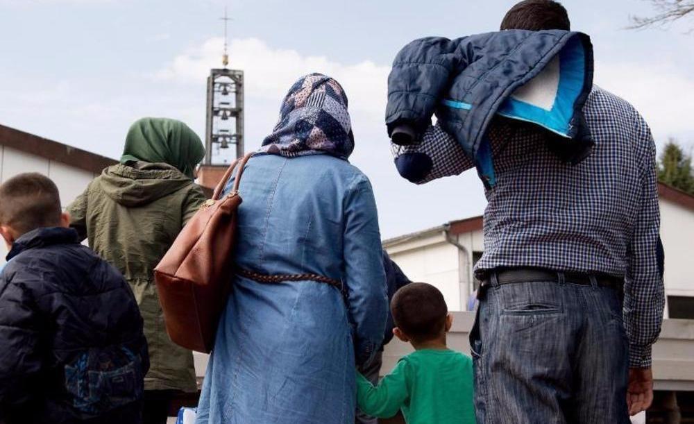Familiennachzug: 70.000 Syrer und Iraker wollen kommen