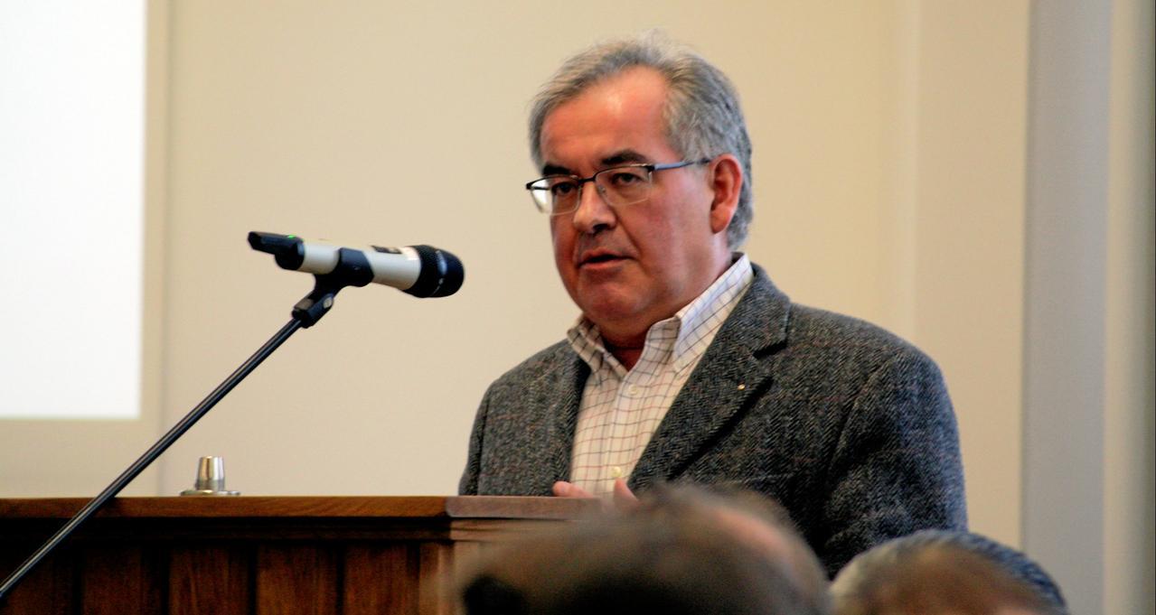 Carlos Mateo verlässt die CDU