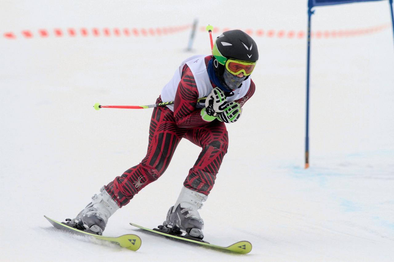 Viel los für Skisport-Fans