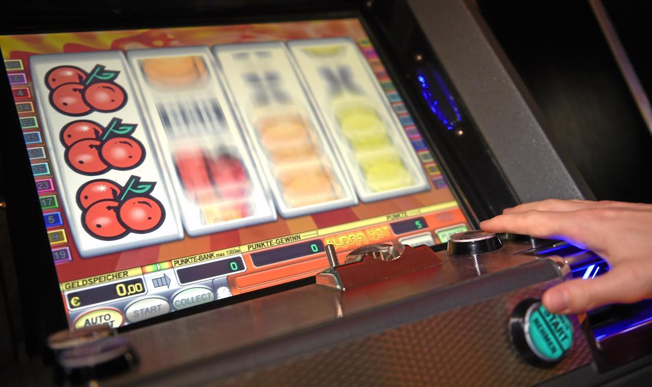Elf Spielhallen droht Schließung