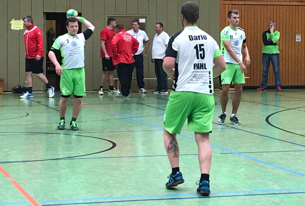 HSG Langelsheim/Astfeld peilt ersten Sieg an