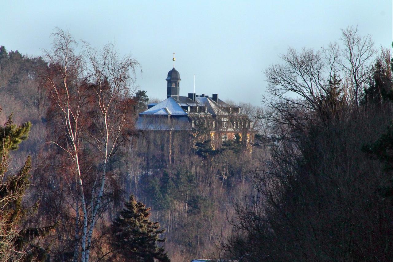 Bayrische Burgen contra Burgberg-Schloss