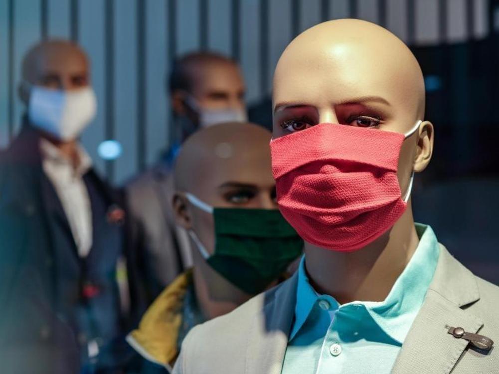 Db Maskenpflicht